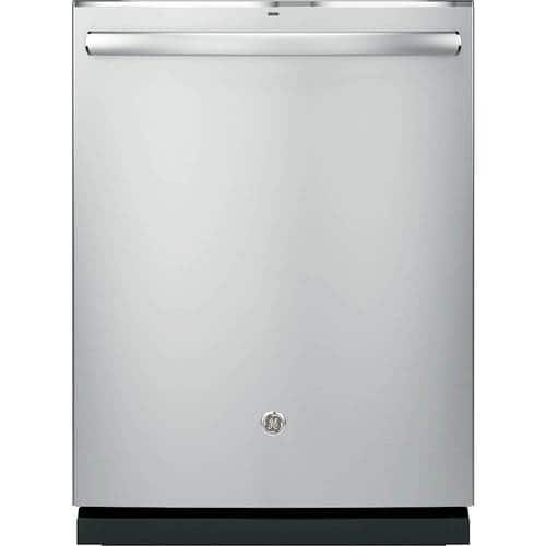 Best Buy Weekly Ad: GE - 4-Cycle Top-Control Dishwasher for $809.99