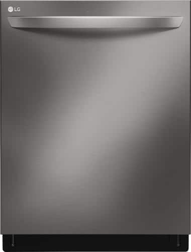 Best Buy Weekly Ad: LG - 9-Cycle Dishwasher with QuadWash and 3rd Rack for $989.99