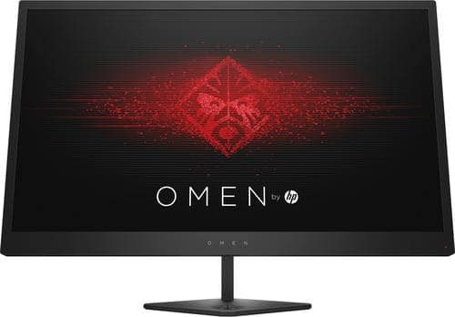 """Best Buy Weekly Ad: HP Omen 24.5"""" LED HD Gaming Monitor for $229.99"""