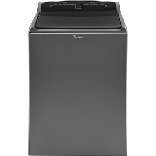 Best Buy Weekly Ad: Whirlpool - 4.8 cu. ft. 27-Cycle Top-Loading Washer for $629.99