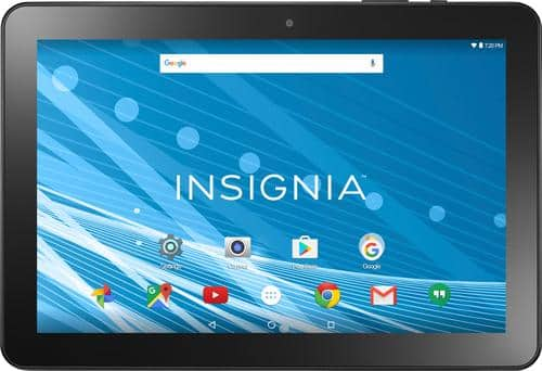 "Best Buy Weekly Ad: Insignia Flex 10.1"" Tablet for $79.99"