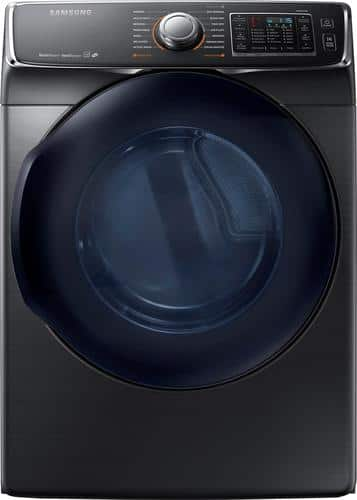 Best Buy Weekly Ad: Samsung - 7.5 cu. ft. 14-Cycle High-Efficiency Electric Dryer with Steam for $949.99