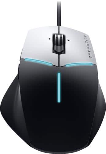 Best Buy Weekly Ad: Alienware Advanced USB Optical Gaming Mouse for $39.99