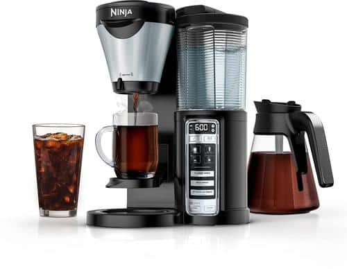 Best Buy Weekly Ad: Ninja Coffee Brewer with 43-oz. Carafe for $119.99