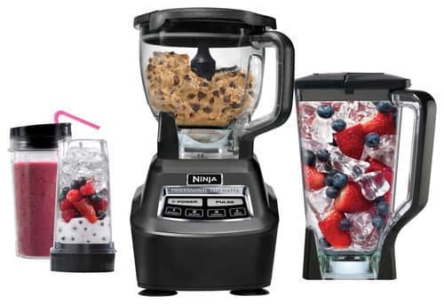 Best Buy Weekly Ad: Ninja Mega Kitchen System 72-oz. Blender for $159.99