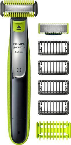 Best Buy Weekly Ad: Philips Norelco OneBlade Face & Body for $49.99