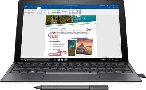 Best Buy Weekly Ad: HP Spectre x2 with Intel Core i7 Processor for $1,099.99