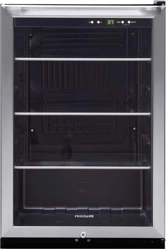 Best Buy Weekly Ad: Frigidaire 4.6 cu. ft. Beverage Center for $399.99
