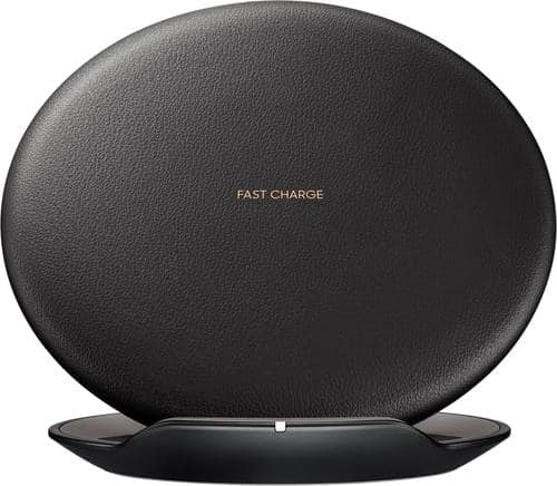Best Buy Weekly Ad: Samsung Fast Charge Wireless Charging Convertible Stand Black for $59.99