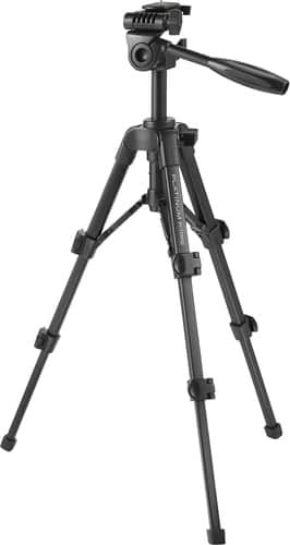 """Best Buy Weekly Ad: Platinum - 22"""" Tabletop Tripod for $24.99"""