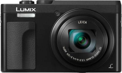 Best Buy Weekly Ad: Panasonic Lumix ZS70 for $399.99