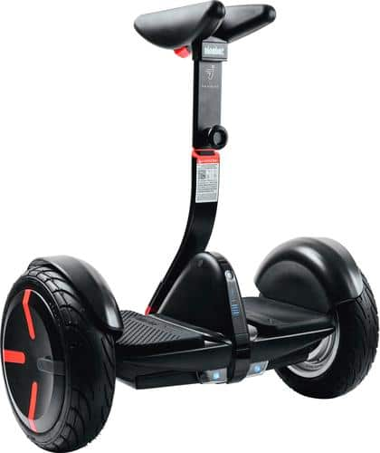 Best Buy Weekly Ad: Segway miniPRO 260 for $599.99