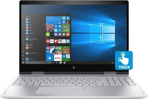 Best Buy Weekly Ad: HP ENVY x360 with Intel Core i7 Processor for $849.99