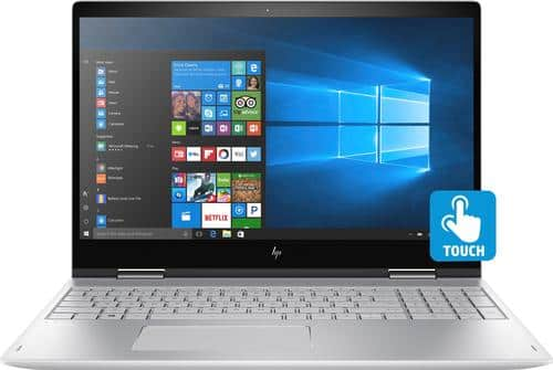 Best Buy Weekly Ad: HP ENVY x360 with Intel Core i5 Processor for $749.99