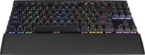Best Buy Weekly Ad: Corsair Gaming K65 LUX RGB Mechanical Keyboard for $79.99