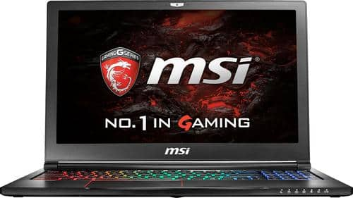 Best Buy Weekly Ad: MSI Gaming Laptop with Intel Core i7 Processor for $1,349.99