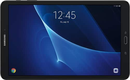 Best Buy Weekly Ad: Samsung Galaxy Tab A 10.1 for $229.99