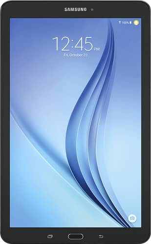 Best Buy Weekly Ad: Samsung Galaxy Tab E 9.6 for $179.99