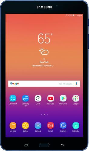 Best Buy Weekly Ad: Samsung Galaxy Tab A 8 for $179.99