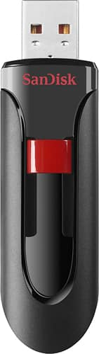 Best Buy Weekly Ad: SanDisk 128GB Cruzer Glide USB 2.0 Flash Drive for $29.99