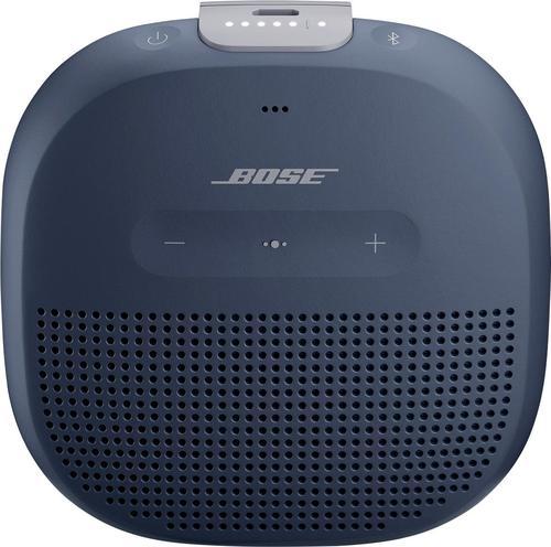 Best Buy Weekly Ad: Bose SoundLink Micro Bluetooth Speaker - Blue for $99.99