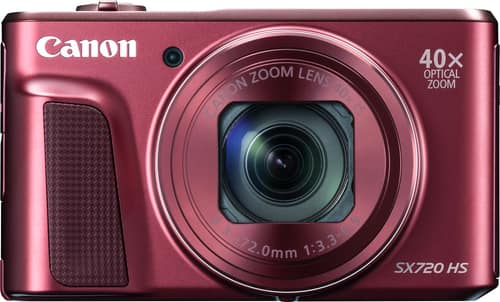 Best Buy Weekly Ad: Canon PowerShot SX720 for $349.99