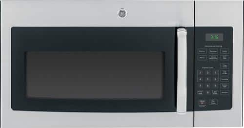 Best Buy Weekly Ad: 1.6 cu. ft. Over-the-Range Microwave for $224.99