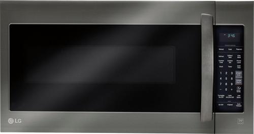 Best Buy Weekly Ad: 2.0 cu. ft. Over-the-Range Microwave for $309.99