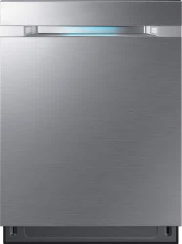 Best Buy Weekly Ad: Samsung - 7-Cycle Dishwasher with Waterwall Technology for $749.99