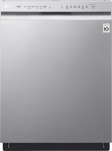 Best Buy Weekly Ad: LG - 9-Cycle Dishwasher with QuadWash System for $549.99