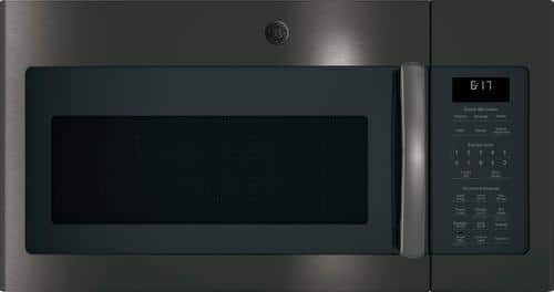 Best Buy Weekly Ad: GE - 1.7 cu. ft. Over-the-Range Microwave for $319.99