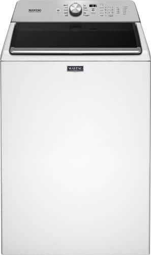 Best Buy Weekly Ad: Maytag - 4.7 cu. ft. 11-Cycle Washer for $569.99