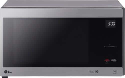 Best Buy Weekly Ad: LG 1.5 cu. ft. Countertop Microwave for $159.99