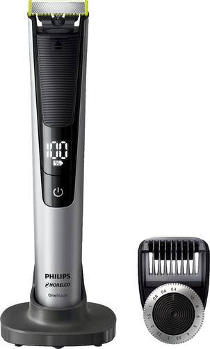 Best Buy Weekly Ad: Philips Norelco OneBlade Pro Wet/Dry Trimmer for $79.99