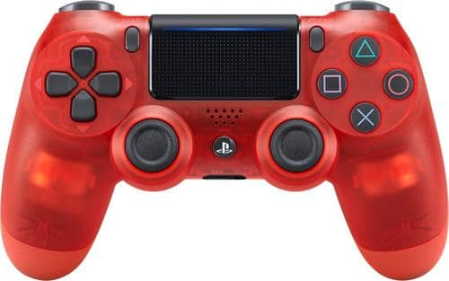 Best Buy Weekly Ad: Sony DualShock4 Wireless Controller for PlayStation4 for $64.99