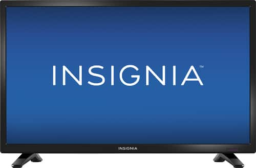 "Best Buy Weekly Ad: Insignia 24"" Class LED 720p HDTV for $79.99"