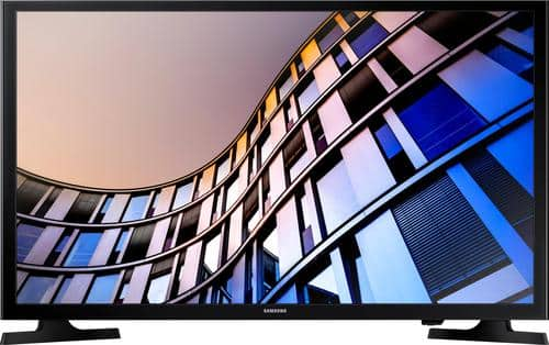 """Best Buy Weekly Ad: Samsung 32"""" Class LED 720p Smart HDTV for $199.99"""