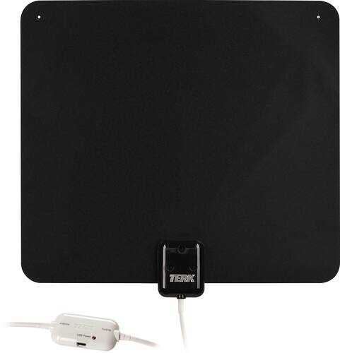 Best Buy Weekly Ad: TERK Indoor Amplified Thin-Film Antenna for $59.99