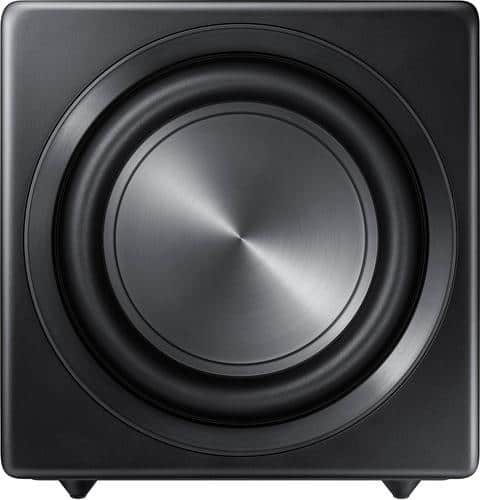 "Best Buy Weekly Ad: Samsung Sound+ 10"" 200W Wireless Powered Subwoofer for $399.99"