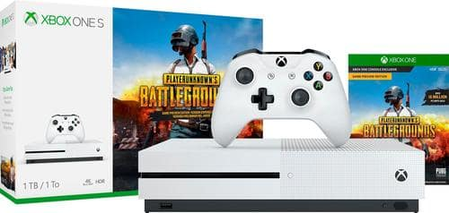 Best Buy Weekly Ad: Xbox One S 1TB PUBG Bundle for $299.99
