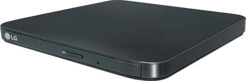Best Buy Weekly Ad: LG SP80 Slim Portable Optical Drive for $29.99