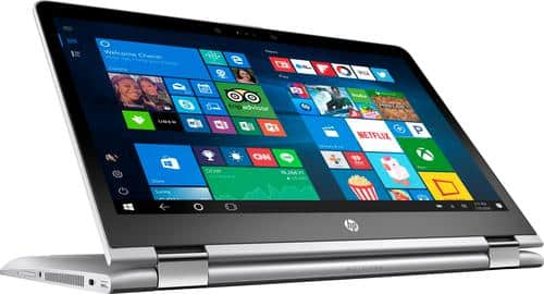Best Buy Weekly Ad: HP Laptop with Intel Core i3 Processor for $459.99
