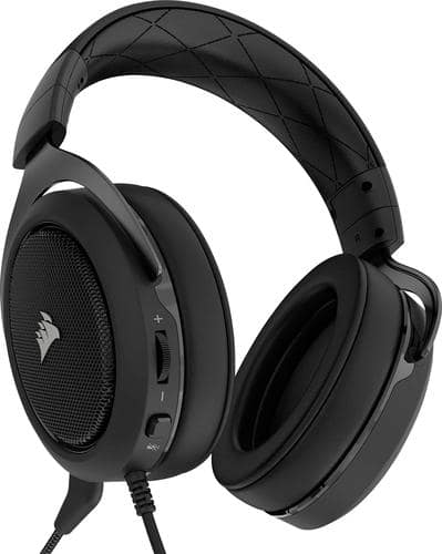Best Buy Weekly Ad: CORSAIR HS60 Wired Stereo Gaming Headset for $69.99