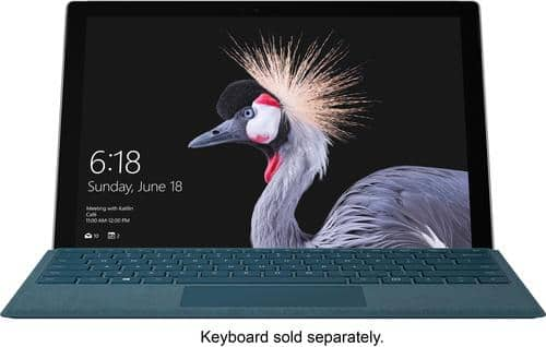 Best Buy Weekly Ad: Surface Pro with Intel Core i5 Processor for $1,099.00