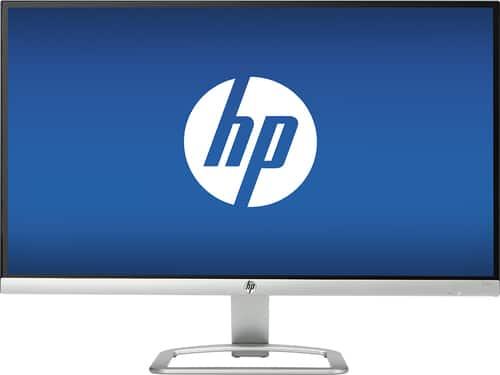 """Best Buy Weekly Ad: HP 25"""" IPS LED Monitor for $129.99"""
