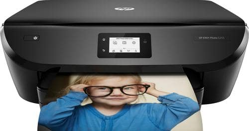 Best Buy Weekly Ad: HP ENVY Photo 6255 Wireless All-in-One Printer for $89.99