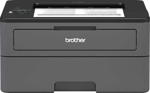 Best Buy Weekly Ad: Brother HL-L2370DW Wireless Laser Printer for $89.99