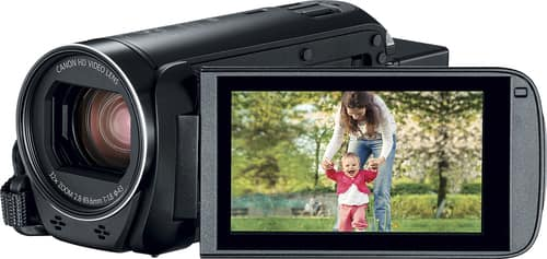 Best Buy Weekly Ad: Canon VIXIA HF R82 for $349.99