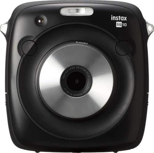 Best Buy Weekly Ad: instax SQUARE SQ10 Instant Film Camera for $279.99