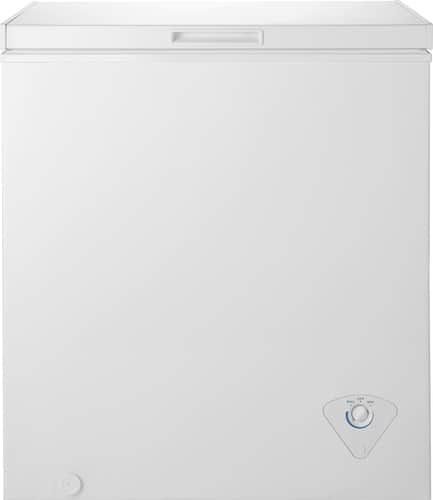 Best Buy Weekly Ad: Insignia - 3.5 cu. ft. Chest Freezer for $119.99
